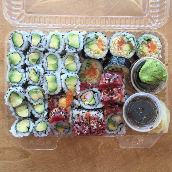 Sushi Ami