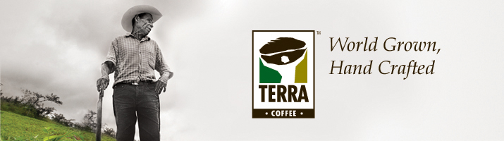 Terra Coffee Montreal District Central