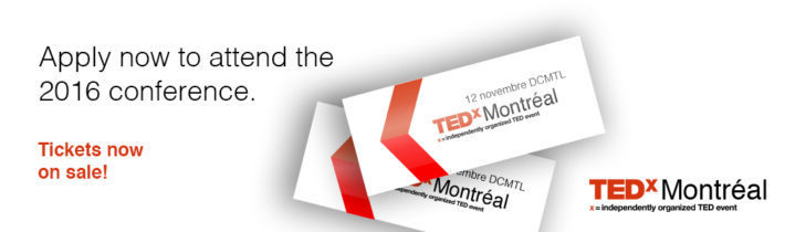 DCMTL TEDxMontreal Central District TED talks