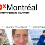 {:en}TEDxMontreal Speaker Lineup Announcement{:}{:fr}Les conférenciers TEDxMontreal 2016!{:}
