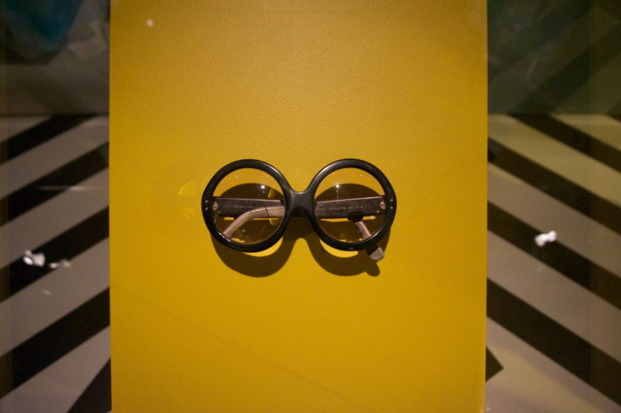 MODE EXPO 67 Iona Glasses DCMTL