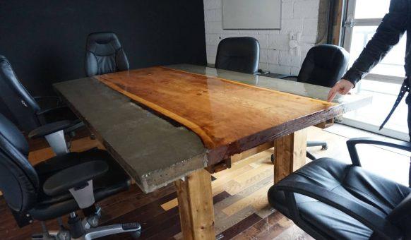 Lemonade Workspace Conference Room