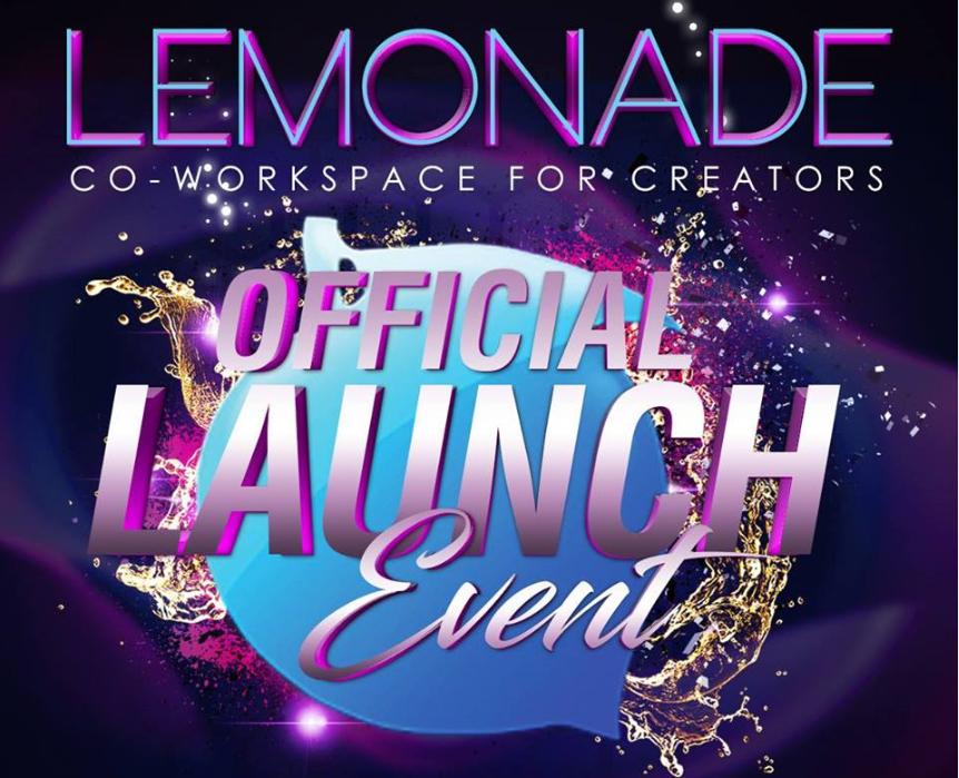 Lemonade Launch DCMTL Central District