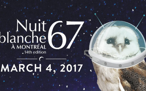 Nuit Blanche Montreal 14