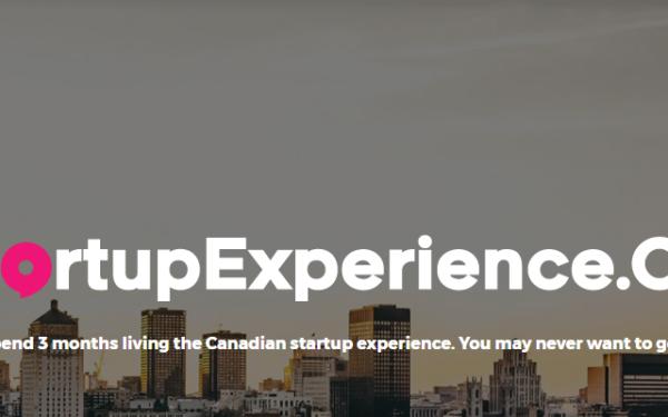 StartupExperience.ca Startup Fest