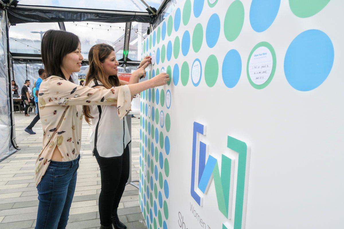 Women TechMakers Montreal International Womens Day